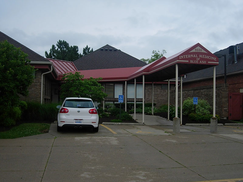 Commercial Awnings 44