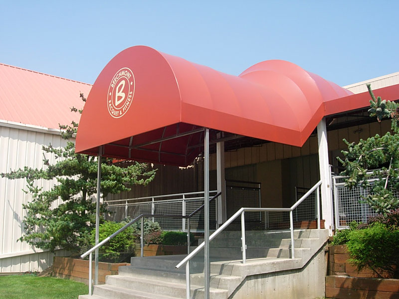 Commercial Awnings 42