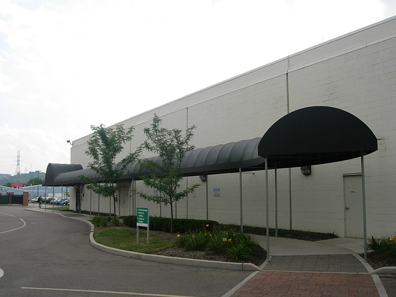 Commercial Awnings 39