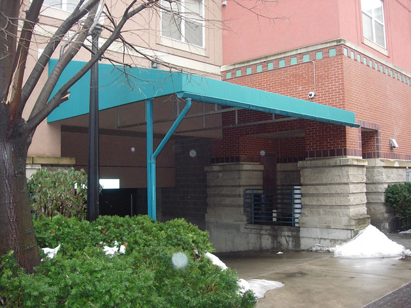 Commercial Awnings 33