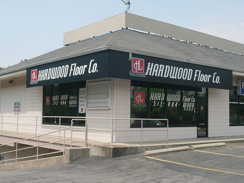 Commercial Awnings 28