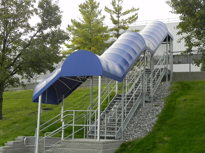 Commercial Awnings 18