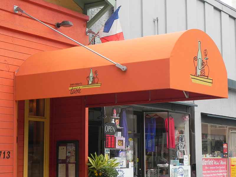Commercial Awnings 15