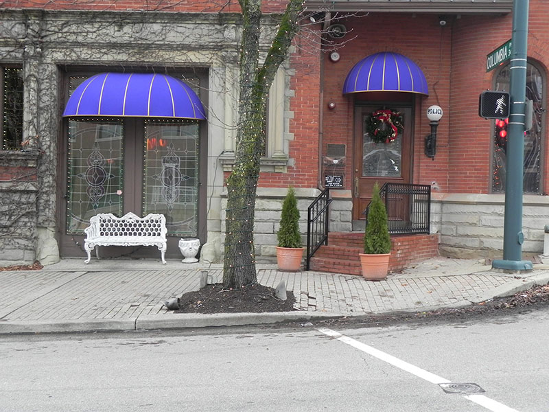 Commercial Awnings 14