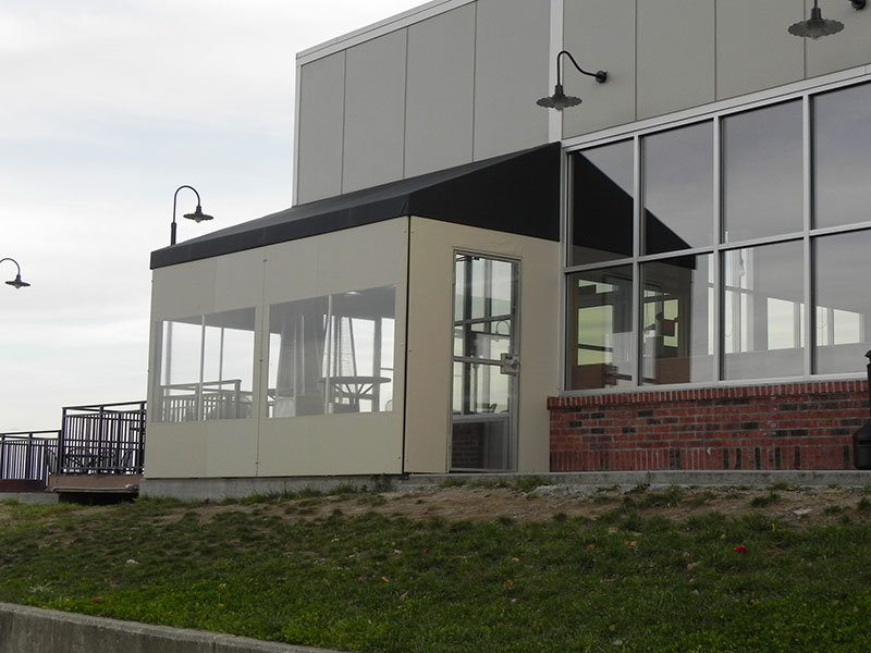 Commercial Awnings 4