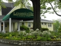 Losantiville Country Club Awning Graphics