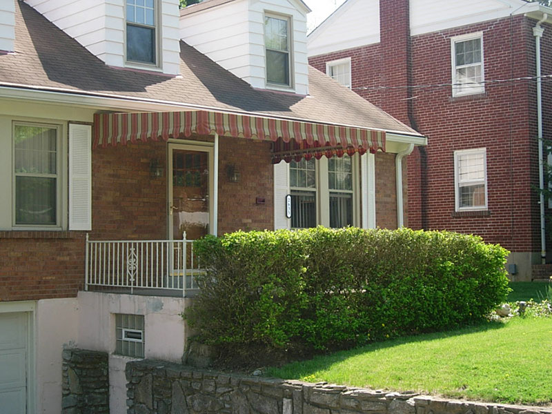 Residential Awnings 3
