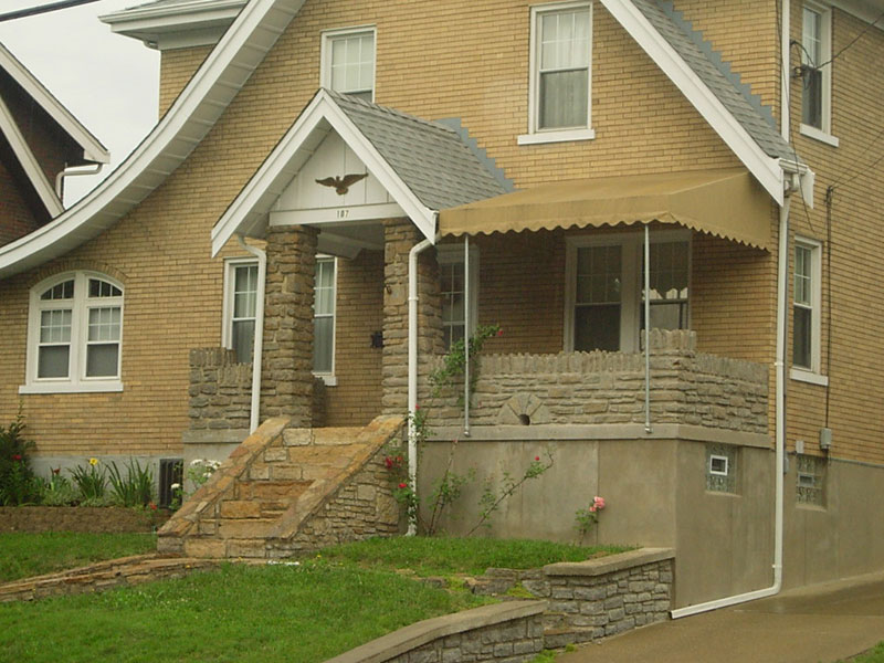 Residential Awnings 6