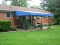 Residential Awnings 11